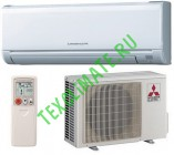 Сплит система Mitsubishi Electric MS-GF35 VA MU-GF35 VA